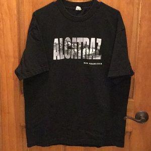Alstyle  Alcatraz t-shirt size XL